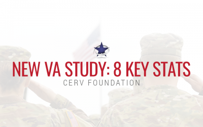 8 Key Veteran Statistics from VA study